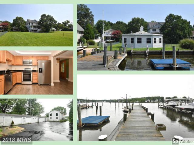 3806 Chestnut Road, Baltimore, MD 21220 (#BC9013848) :: Keller Williams Pat Hiban Real Estate Group