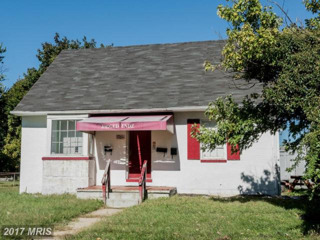 3530 Millvale Road, Windsor Mill, MD 21244 (#BC9787440) :: Pearson Smith Realty