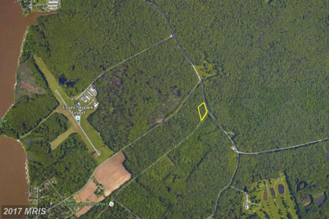 Back River Neck Road, Essex, MD 21221 (#BC9804798) :: Pearson Smith Realty
