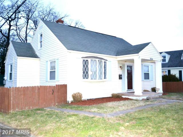 8136 Bullneck Road, Baltimore, MD 21222 (#BC9837131) :: Pearson Smith Realty