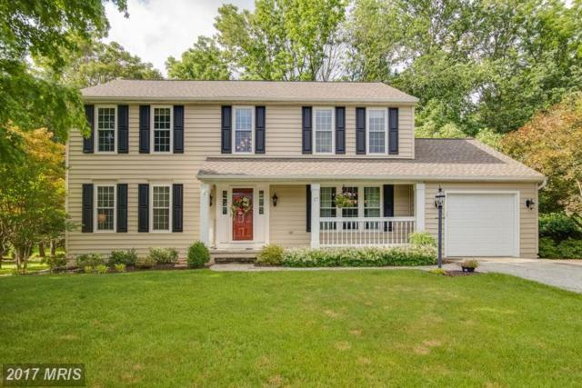 17 Dulaney Hills Court, Cockeysville, MD 21030 (#BC9849730) :: LoCoMusings