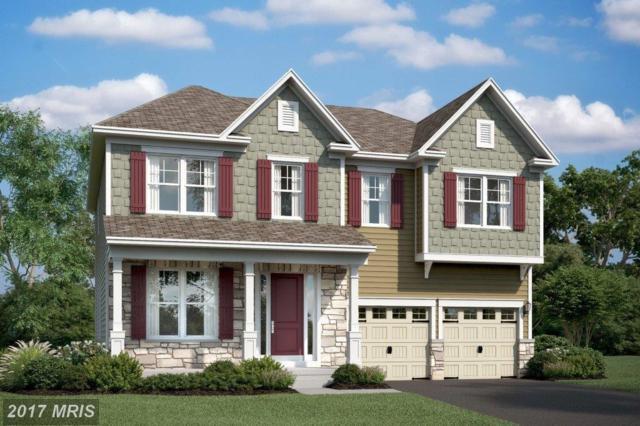 27 Eden Terrace Lane, Catonsville, MD 21228 (#BC9866155) :: LoCoMusings