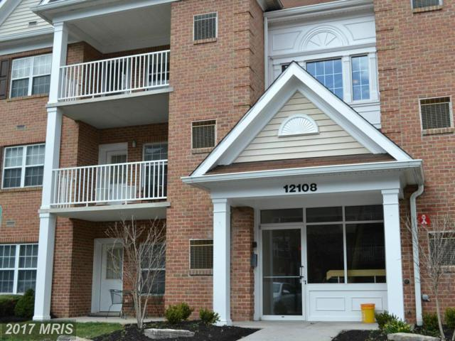 12108 Tullamore Court #301, Lutherville Timonium, MD 21093 (#BC9904102) :: Pearson Smith Realty