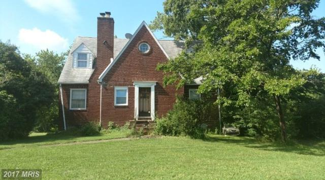 1202 Middle River Road, Baltimore, MD 21220 (#BC9910836) :: Pearson Smith Realty
