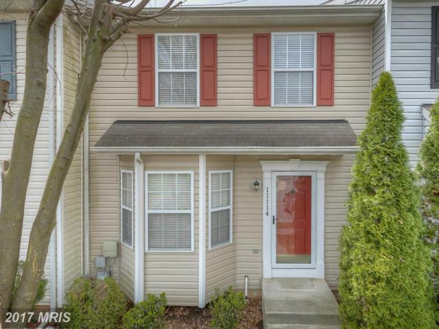 11114 Wild Branch Court, Owings Mills, MD 21117 (#BC9917182) :: Pearson Smith Realty