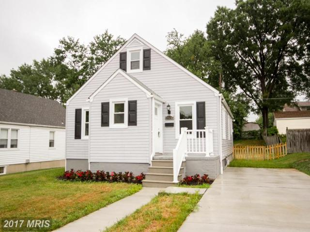 2506 Wycliffe Road, Baltimore, MD 21234 (#BC9941004) :: Pearson Smith Realty