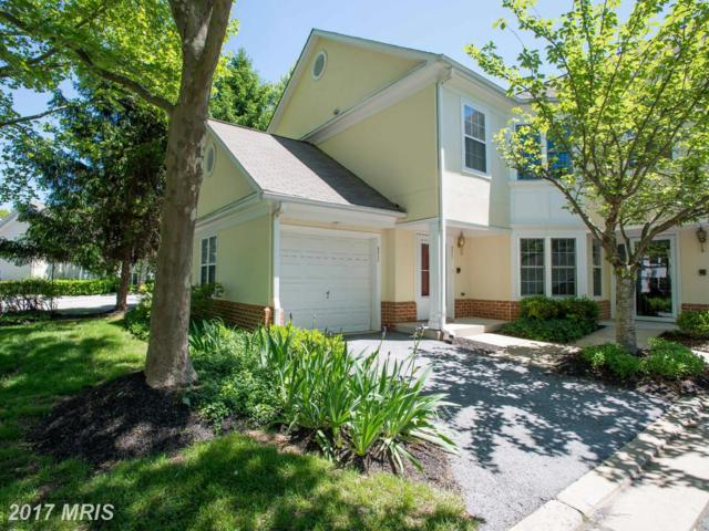 9211 Howard Square Drive, Pikesville, MD 21208 (#BC9944733) :: Pearson Smith Realty