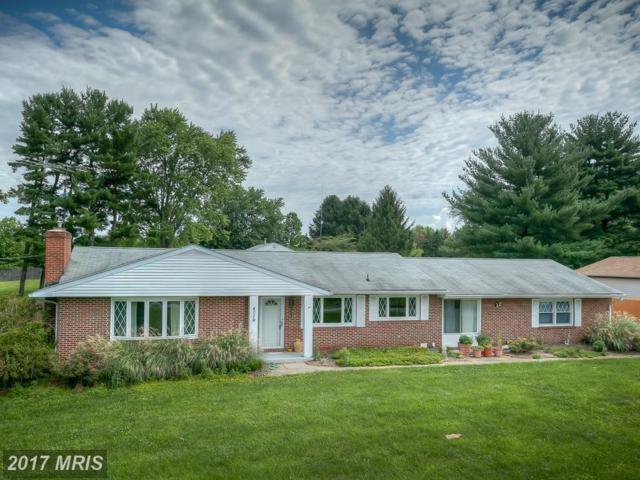 4016 Wards Chapel Road, Marriottsville, MD 21104 (#BC9950774) :: Pearson Smith Realty