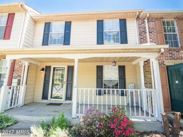 8109 Greenspring Valley Road, Owings Mills, MD 21117 (#BC9951033) :: Pearson Smith Realty