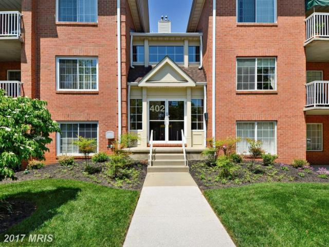 402 Kilree Road #201, Lutherville Timonium, MD 21093 (#BC9951765) :: Pearson Smith Realty