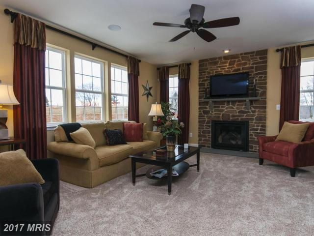 1008 Quietwood Court E #7, Reisterstown, MD 21136 (#BC9955779) :: The Gus Anthony Team