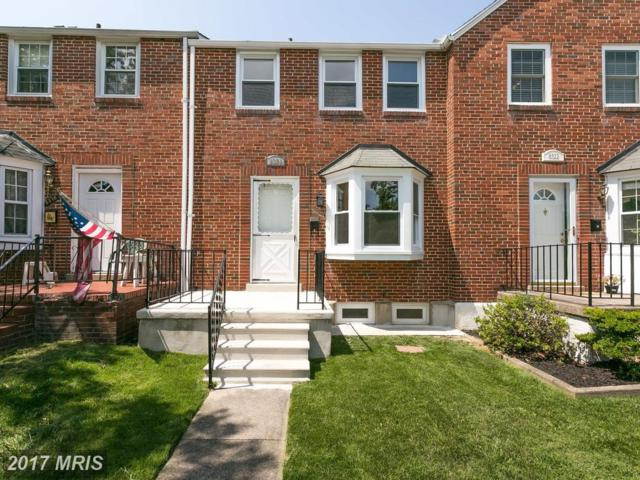 8320 Loch Raven Boulevard, Baltimore, MD 21286 (#BC9958599) :: Pearson Smith Realty