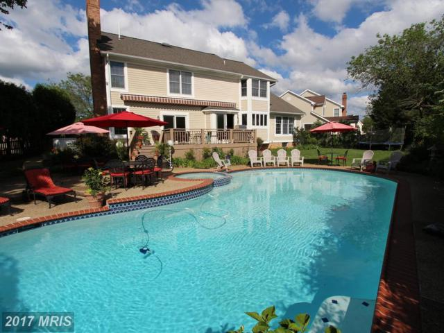 10 Brookfield Garth, Lutherville Timonium, MD 21093 (#BC9961066) :: Pearson Smith Realty
