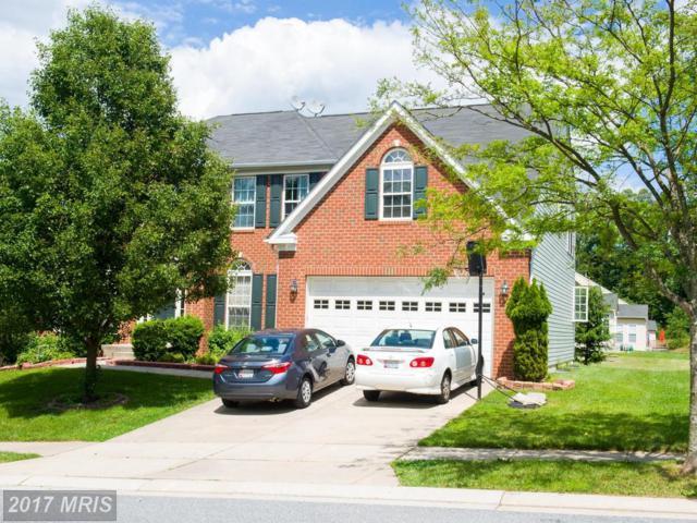 4125 Brookside Oaks, Owings Mills, MD 21117 (#BC9967191) :: LoCoMusings