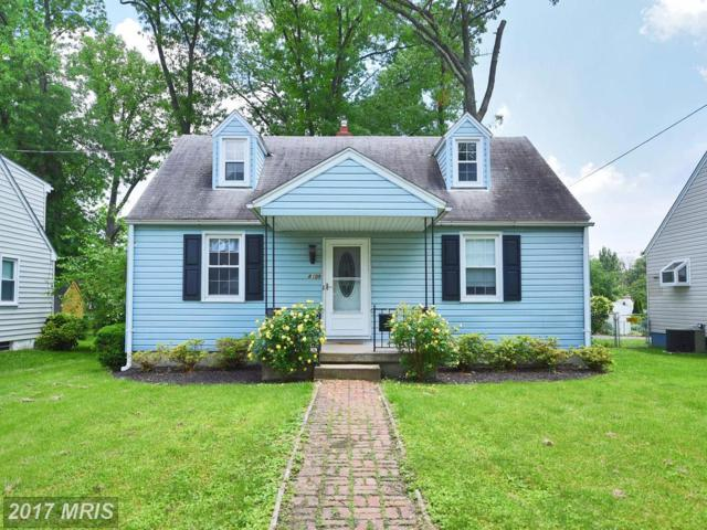 8109 Hillendale Road, Baltimore, MD 21234 (#BC9968514) :: Pearson Smith Realty