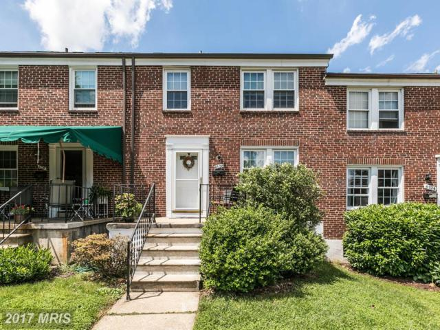 6126 Regent Park Road, Catonsville, MD 21228 (#BC9968978) :: Pearson Smith Realty