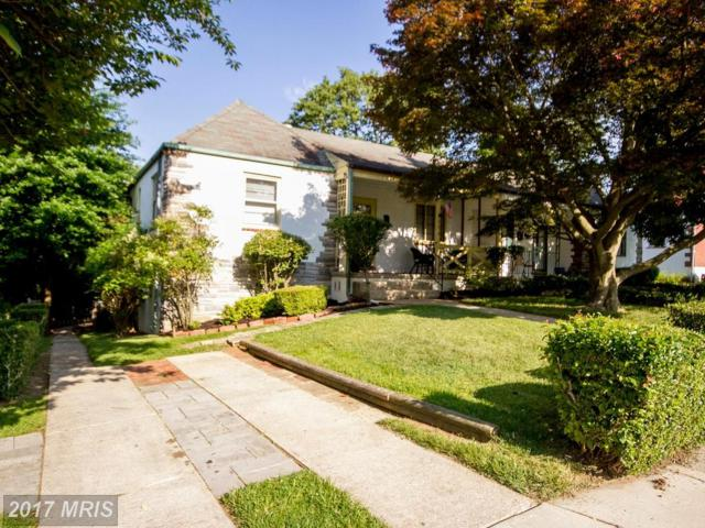 524 Old Home Road, Baltimore, MD 21206 (#BC9975259) :: Pearson Smith Realty