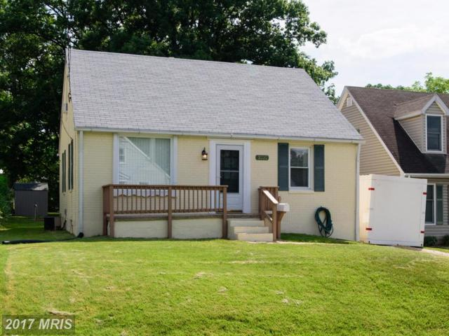 3101 Edgewood Avenue, Baltimore, MD 21234 (#BC9975851) :: Pearson Smith Realty