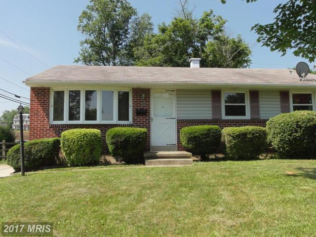 614 Piper Road, Reisterstown, MD 21136 (#BC9976359) :: LoCoMusings