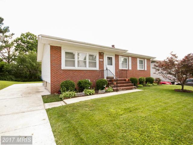 4041 Carthage Road, Randallstown, MD 21133 (#BC9980438) :: Pearson Smith Realty