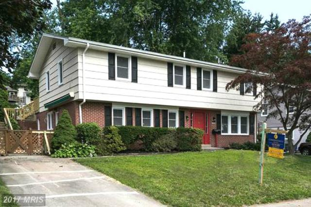 2314 Spring Lake Drive, Lutherville Timonium, MD 21093 (#BC9990661) :: LoCoMusings