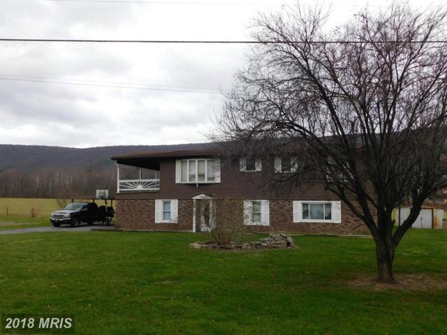 1274 Hyndman Road, Hyndman, PA 15545 (#BD9816462) :: Pearson Smith Realty