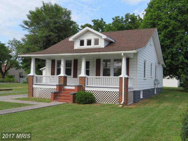 286 Warm Springs Avenue, Martinsburg, WV 25404 (#BE10001341) :: LoCoMusings