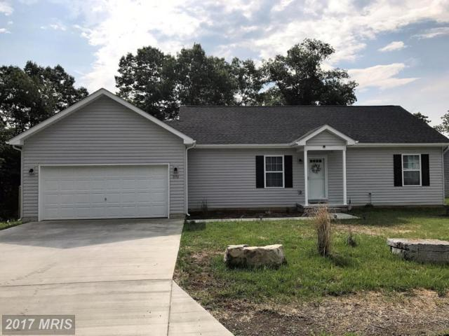 LOT 54 Hosta Court, Martinsburg, WV 25401 (#BE10022100) :: Pearson Smith Realty