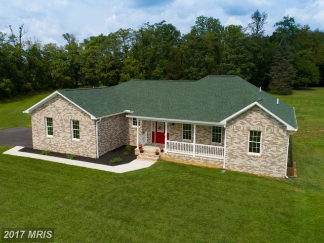 19 Ashton Drive, Falling Waters, WV 25419 (#BE10024562) :: Pearson Smith Realty