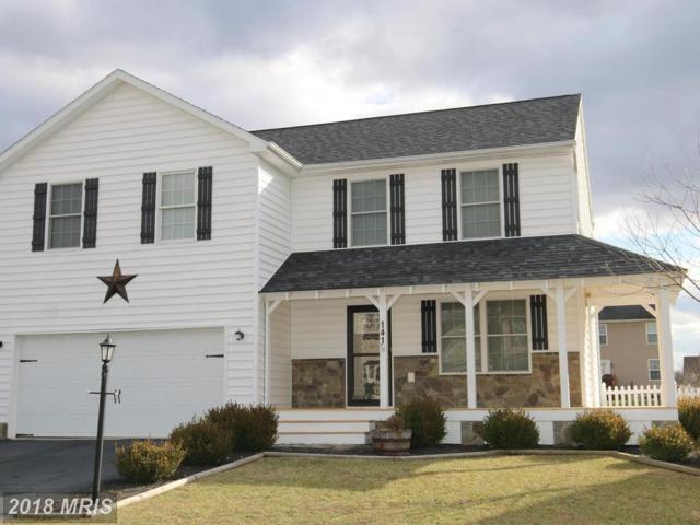 141 Diamante Drive, Inwood, WV 25428 (#BE10028858) :: Pearson Smith Realty