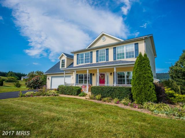 325 Confederate Drive, Martinsburg, WV 25403 (#BE10062333) :: Pearson Smith Realty