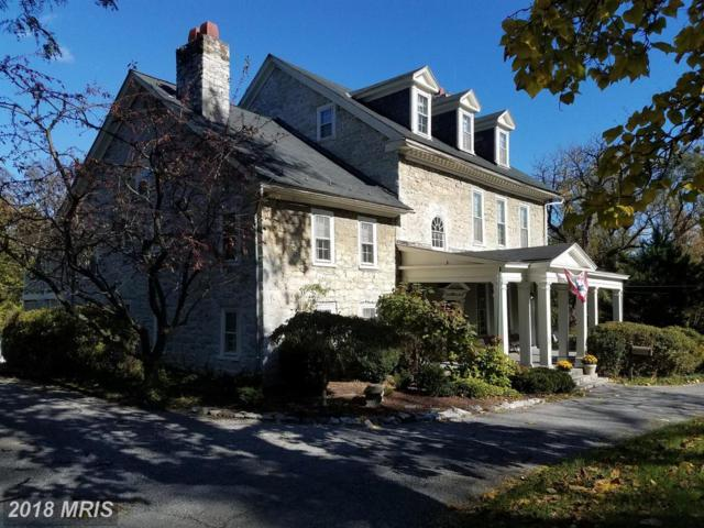 405 Boyd Avenue, Martinsburg, WV 25401 (#BE10094676) :: Bob Lucido Team of Keller Williams Integrity