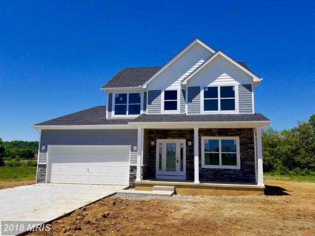 149-B Chandlers Glen Drive, Bunker Hill, WV 25413 (#BE10115757) :: Keller Williams Pat Hiban Real Estate Group