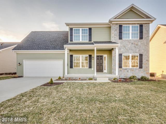 152 Pochards, Martinsburg, WV 25403 (#BE10183538) :: RE/MAX Gateway