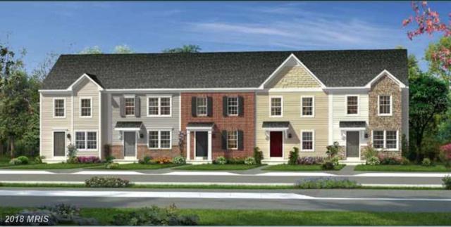 0 Darien Drive Madison Ii Plan, Bunker Hill, WV 25413 (#BE10235214) :: Keller Williams Pat Hiban Real Estate Group