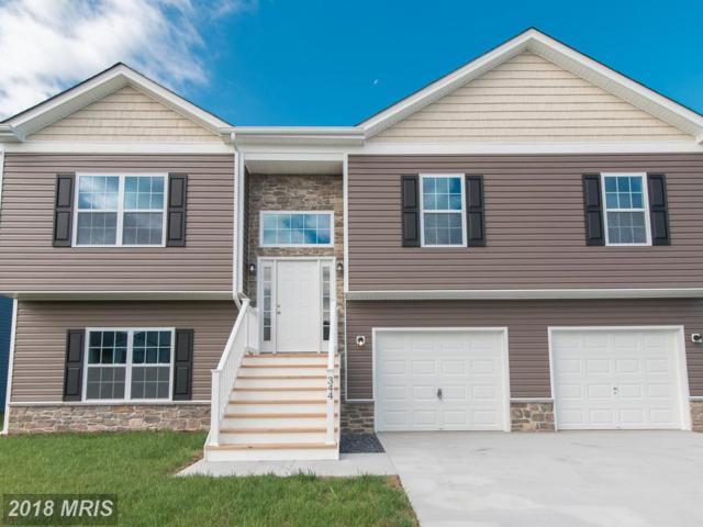 54 Corbin Heights, Martinsburg, WV 25405 (#BE10255126) :: Bob Lucido Team of Keller Williams Integrity