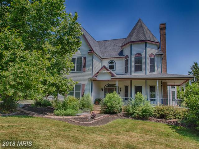 267 Sweetbriar Road, Martinsburg, WV 25405 (#BE10288604) :: The Maryland Group of Long & Foster
