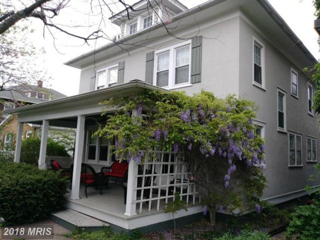 1006 King Street, Martinsburg, WV 25401 (#BE10303372) :: Keller Williams Pat Hiban Real Estate Group