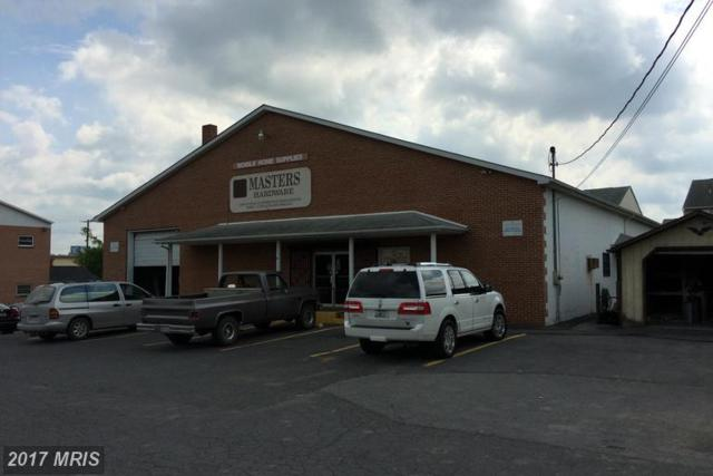 8039 Winchester Avenue, Inwood, WV 25428 (#BE8662088) :: LoCoMusings