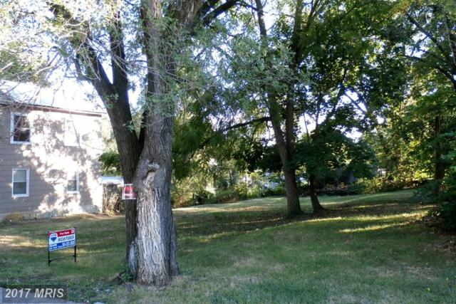 Strine Avenue, Martinsburg, WV 25401 (#BE8749621) :: LoCoMusings