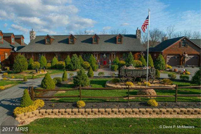 47 Sweetbriar Road, Martinsburg, WV 25405 (#BE9619874) :: Pearson Smith Realty