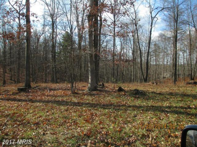 LOT 52 Cressen Drive, Gerrardstown, WV 25420 (#BE9768695) :: Pearson Smith Realty