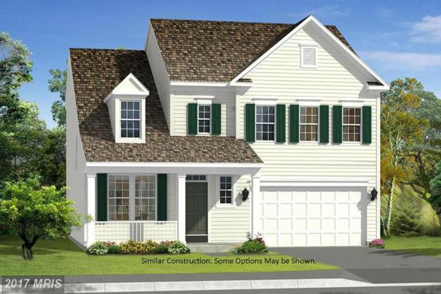 0 Fitzgerald Street Concord 2 Plan, Gerrardstown, WV 25420 (#BE9788133) :: LoCoMusings