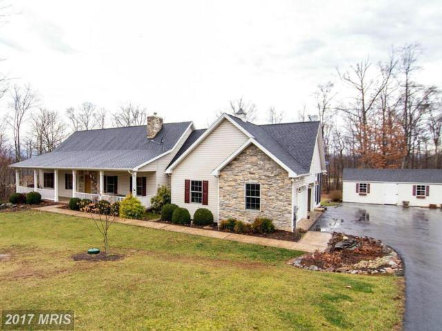 163 Simply Ashley Court, Hedgesville, WV 25427 (#BE9874551) :: Pearson Smith Realty