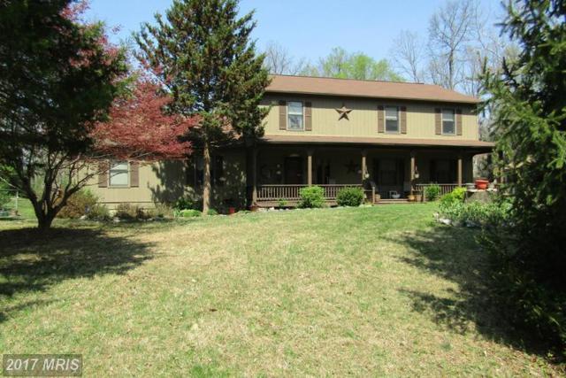 180 White Oaks Drive, Martinsburg, WV 25404 (#BE9889450) :: LoCoMusings