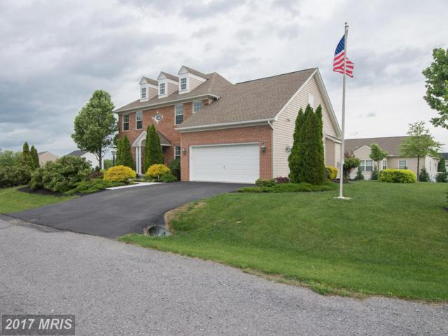 12 Aqueduct Avenue, Martinsburg, WV 25404 (#BE9924203) :: Pearson Smith Realty