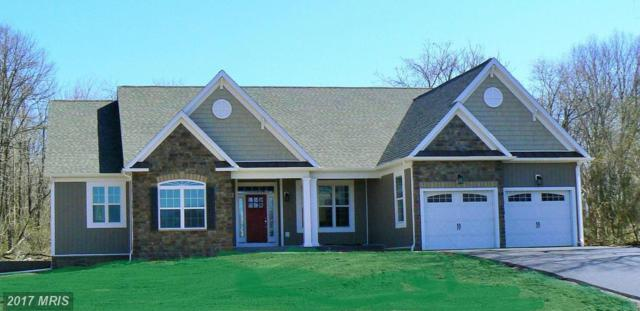 Varick Trail, Hedgesville, WV 25427 (#BE9927533) :: Pearson Smith Realty