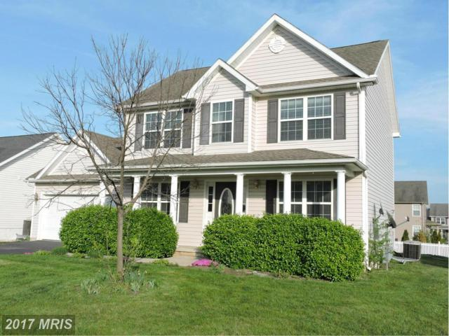 115 Carrera Court, Inwood, WV 25428 (#BE9948209) :: Pearson Smith Realty