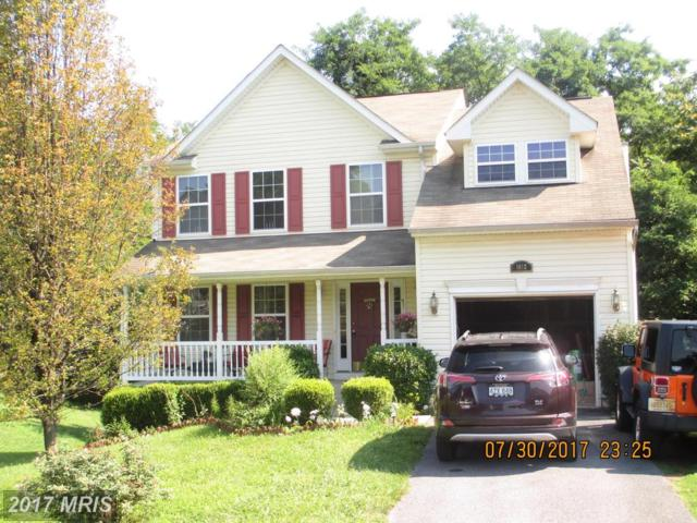 1612 Race Street, Martinsburg, WV 25401 (#BE9955655) :: Pearson Smith Realty