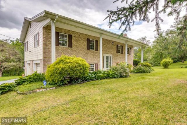 1156 Conservation Drive, Hedgesville, WV 25427 (#BE9956768) :: LoCoMusings